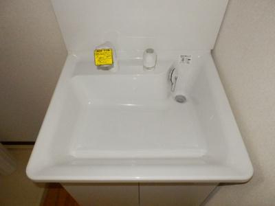 【独立洗面台】カーサひだまりB