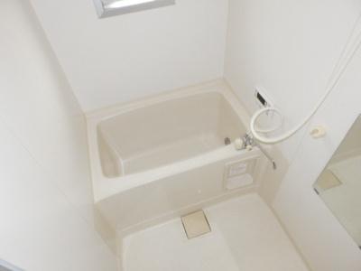 【浴室】カーサひだまりB