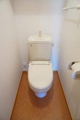 【トイレ】brisa despacioⅡ