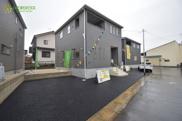 桶川市坂田西 第1 新築一戸建て クレイドルガーデン 02の画像