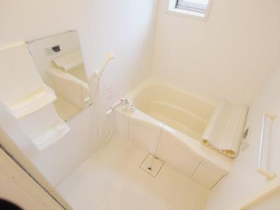 【浴室】ウィンド ハウス A棟