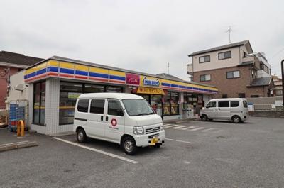 ミニストップ串崎新田店(292m)