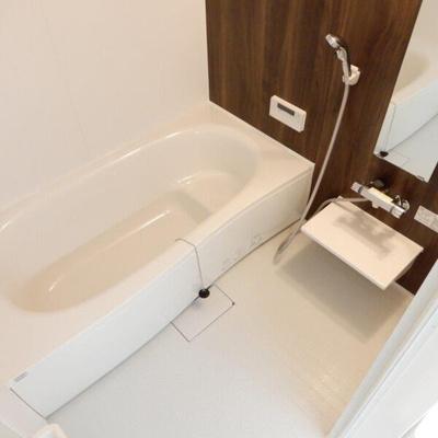 【浴室】ジェイドアシヤ