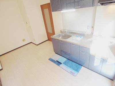 【キッチン】セントリーブル海田