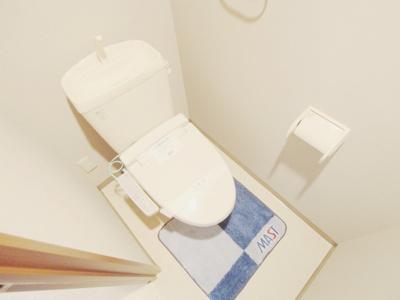 【トイレ】セントリーブル海田