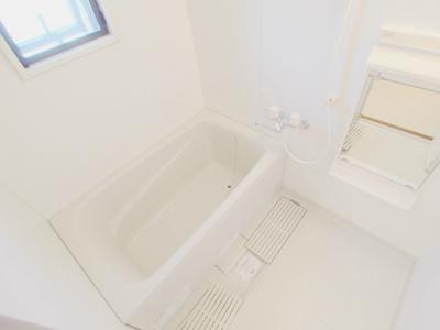 【浴室】セントリーブル海田