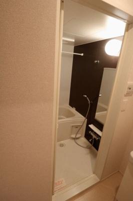 【浴室】ミカサハウス
