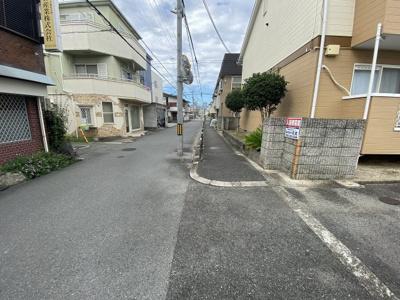 【周辺】メゾンアサヒ2 (株)Roots