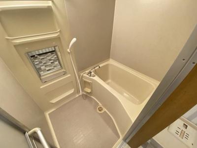【浴室】メゾンアサヒ2 (株)Roots