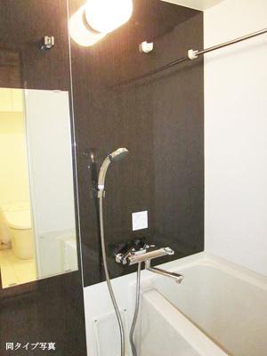 【浴室】コンフォリア両国DEUX