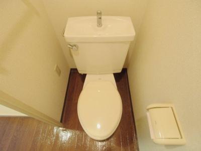 【トイレ】ニューシティROCO
