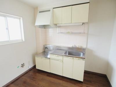 【キッチン】ニューシティROCO