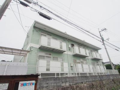 【外観】ニューシティROCO