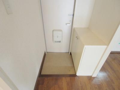 【玄関】ニューシティROCO