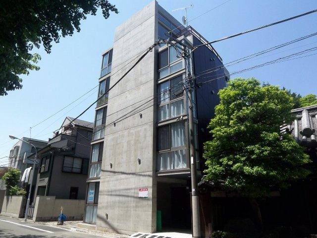 SakuragiApartmentの画像