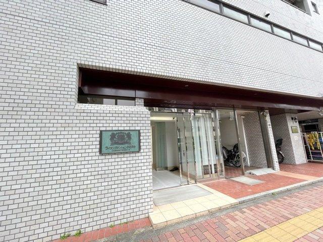 ライオンズマンション小石川台の画像