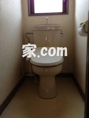 【トイレ】カーサフェリス