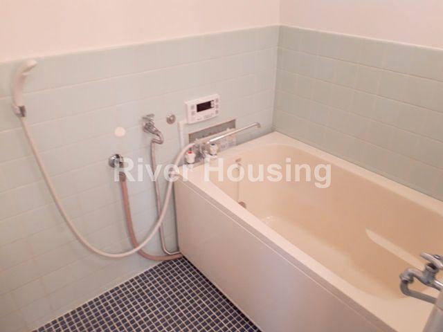 【浴室】サニーハイムA棟