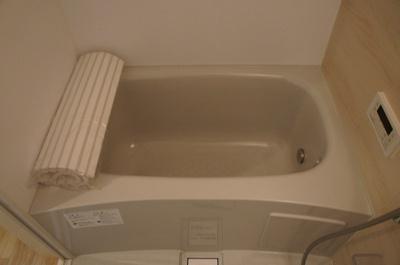 【浴室】HYDRANGEA CUBE
