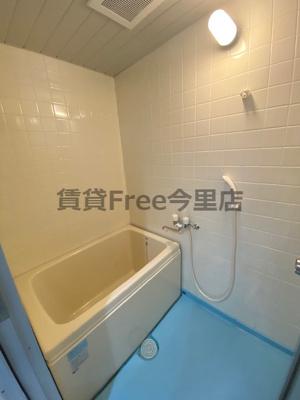 【浴室】ギャレ緑橋 仲介手数料無料