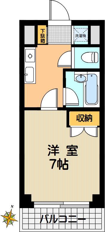千葉根津ビルの画像