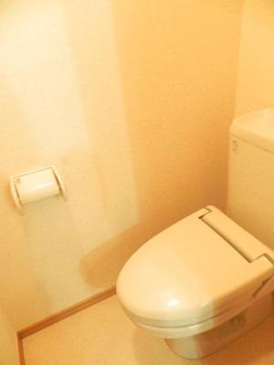 【トイレ】セレッソ若葉