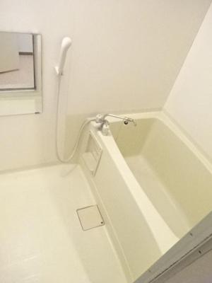 【浴室】アーバンモール