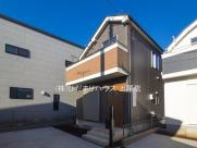 上尾市浅間台 第9 新築一戸建て ハートフルタウン Aの画像