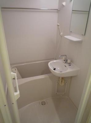 【浴室】FERIO曳舟