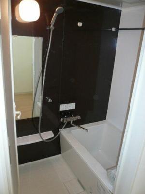 【浴室】ラジュナーレ・パラスト