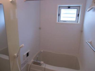 追い焚き機能&浴室換気乾燥付お風呂