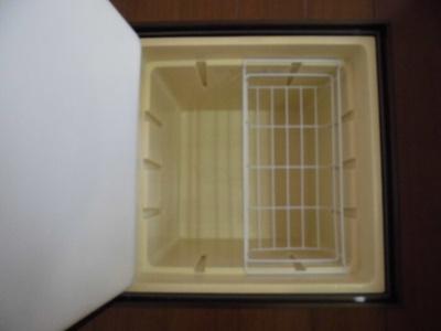 床下収納(キッチン)