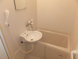【浴室】レオパレスFORTUNE