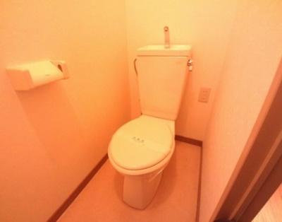 【トイレ】メゾン若松