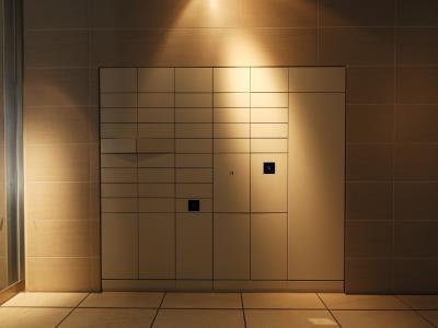 【設備】麻布十番スクエアレジデンス