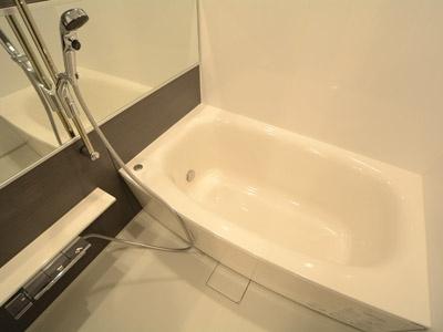 【浴室】麻布十番スクエアレジデンス