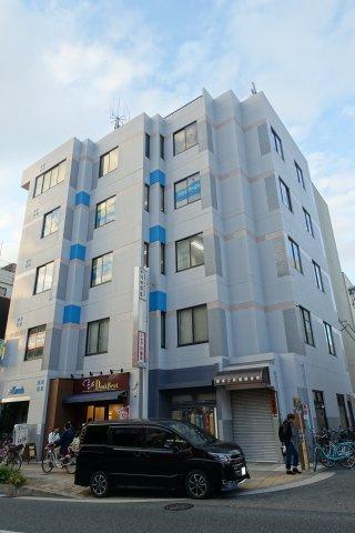【外観】横堤5丁目貸事務所