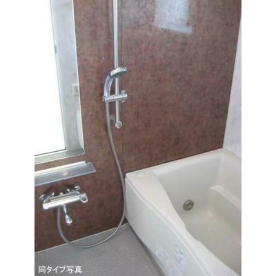 【浴室】コンフォリア早稲田
