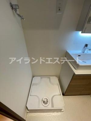 【設備】ウェルスクエアイズム三軒茶屋SOUTH 築浅 浴室乾燥機 2人入居おすすめ