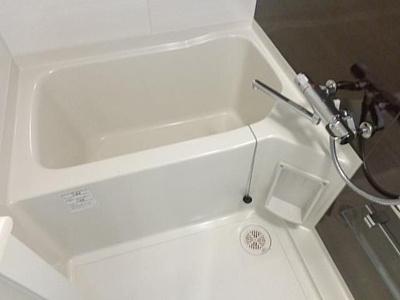 【浴室】ハーモニーレジデンス清澄白河