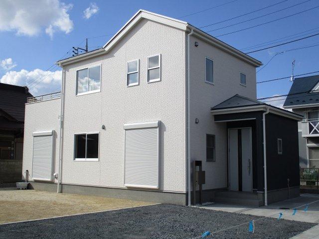 【外観】平須町新築戸建 第13