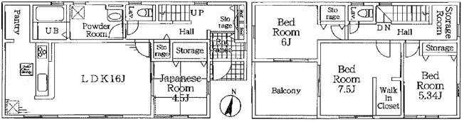 平須町新築戸建 第13