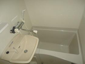 【浴室】アール・ブリュット白山