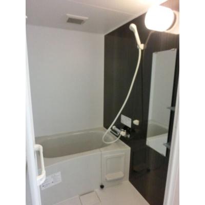 【浴室】ル・ファール南6条 ウエスト