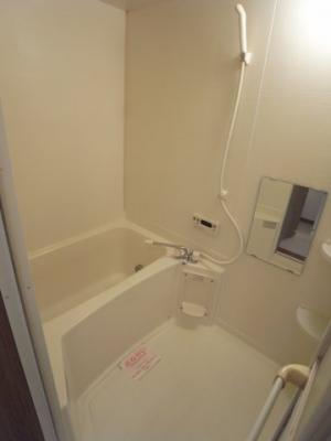 【浴室】メゾンドゥ