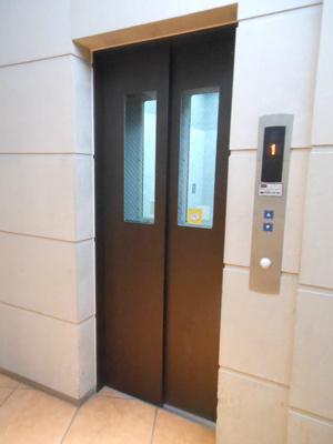 【設備】レジディア三軒茶屋 駅徒歩1分駅近 ファミリー向け賃貸 オートロック