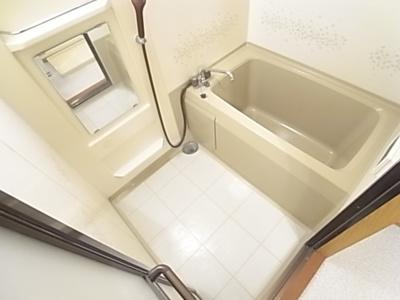 【浴室】プレイスセトル
