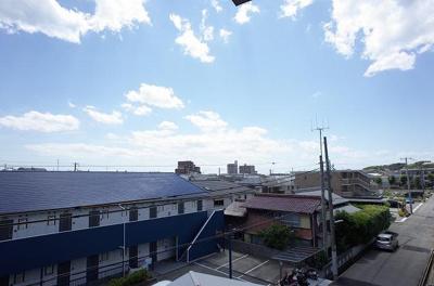 【展望】グランシャリオ西神戸