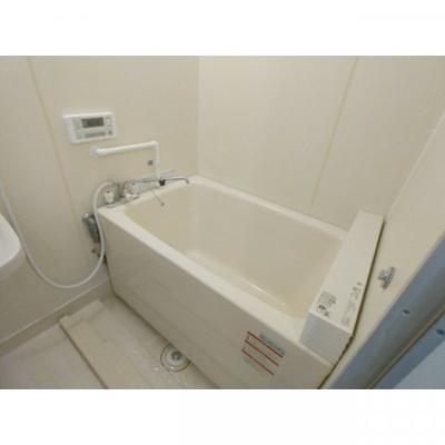 【浴室】ハイツカテリーナⅠ号棟