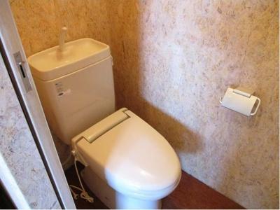 【トイレ】フィーネス壱番館